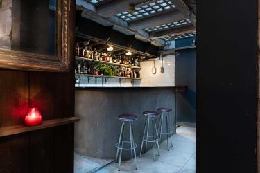 Ladies and Gentlemen Bar open their second bar L&G Camden