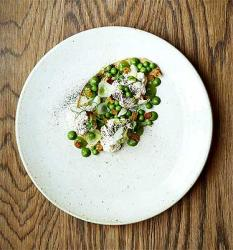 Bethnal Green's Corner Room appoints new Head Chef John Christie