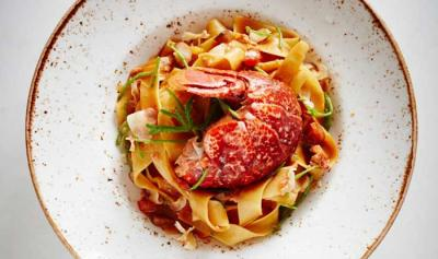 Galley hits Islington's Upper Street with ex Randall & Aubin head chef