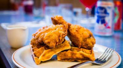 BIRD chicken shops expand to Islington and Camden