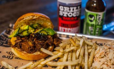 Grillstock comes to London with a new Walthamstow smokehouse and festival too