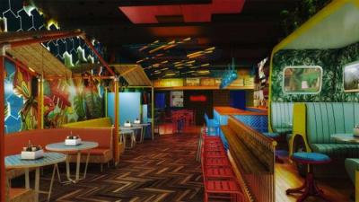 Barrio Bars and Rum Kitchen set to open in Brixton