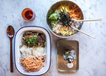 On The Bab opens on Soho's Archer Street