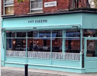 Cafe Pistou Provençal restaurant comes to Exmouth Market