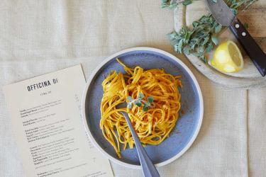 Officina 00 opening on Old Street is a carb-lover's pasta heaven