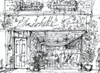 French Bistro Blanchette coming to Soho with Salt yard consulting
