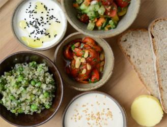 Brunch restaurant Tahini popping up in Kensal Rise