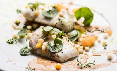 Selfridges gets an impressive line-up for its Nordic Dinners