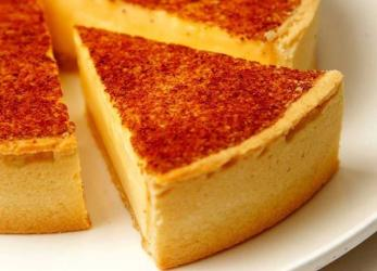 Good news - Marcus Wareing has just put his custard tart back on the menu in Knightbridge