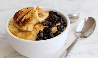 The Porridge Cafe is back in Victoria