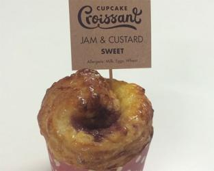 Stuff We Liked - croissant cupcakes, Scotch Whisky, cheese hampers and more...