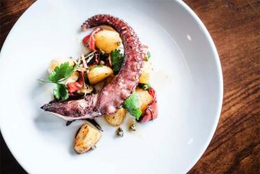 Anthony Demetre comes to the Barbican with new restaurant Osteria