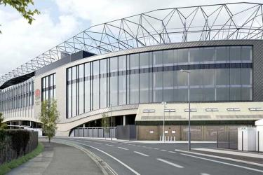 A guide to all the restaurants opening in Twickenham's new East Stand
