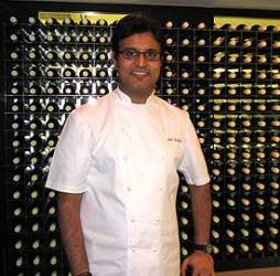 Atul Kochhar reopens Benares with a chef-packed party