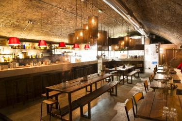 London barbecue with an eastern twist - we Test Drive Berber and Q