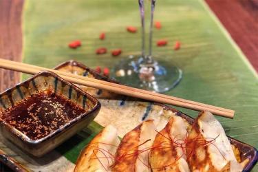 Bermondsey has a new Japanese restaurant in HAKATA Ramen + Bar