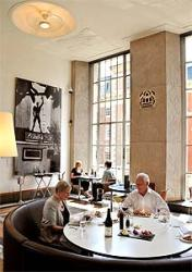 Win dinner for two at RIBA after the Design Bites talk
