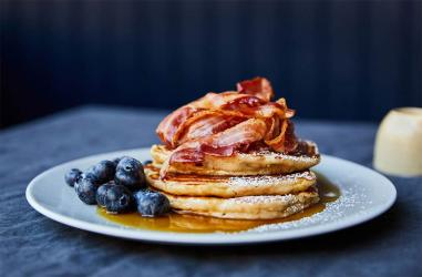 Fitzrovia is the new answer to Where The Pancakes Are