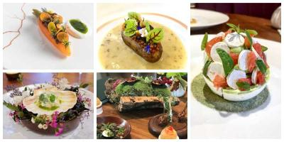 5 things to order at World's Best Female Chef Clare Smyth's restaurant Core