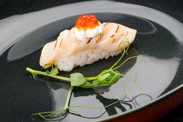 Jiji is a Japanese-Israeli restaurant opening in Islington Square from the founder of Sumosan