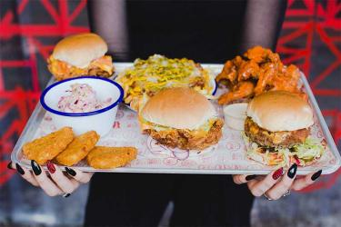 MEATliquor announces Battersea's Northcote Road will be the site of its next burger restaurant