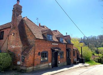 Test Driving The Mash Inn - a long lunch you won't want to end