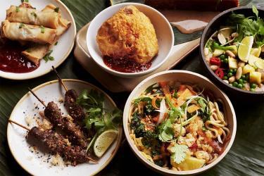 Bong Bong's Manila Kanteen is BBQ Dreamz' new Bethnal Green restaurant