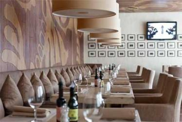 Russian restaurant chain Bocconchino to open on Mayfair's Berkeley Street