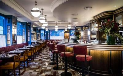 The Ivy continues to grow with a new Ivy Café for Marylebone