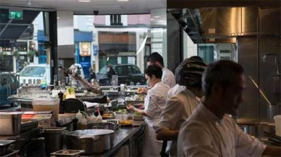 Barrafina Adelaide Street now open on Sundays