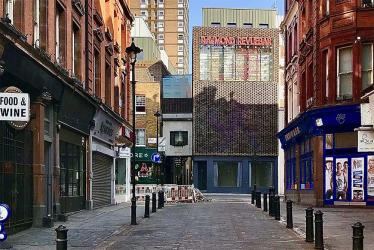 Soho street festival campaign wants to pedestrianise Soho for the summer