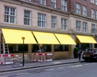 May Fair Kitchen to open at the May Fair hotel