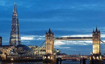 Shangri La hotels reveal Shard restaurants Lang and Ting and Gong, London's highest bar