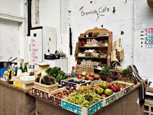 Super Natural pop-up cafe launches in South Kensington