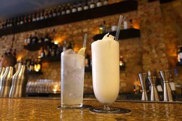 Test Driving Coupette in Bethnal Green - a very French cocktail bar