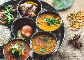 Patri is bringing its next New Delhi train-inspired restaurant to Ealing