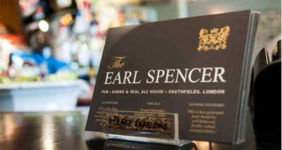 Seven new London pubs in Michelin's 2015 Pub Guide