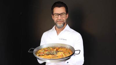 Quique Dacosta to open Arros QD restaurant in London