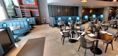 M Restaurants introduces