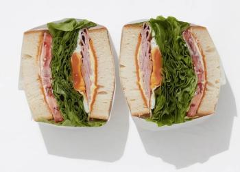 The Secret Sandwich Shop opens in Notting Hill