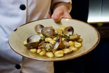 Pino is opening in Kensington, from the people behind the classic Il Portico
