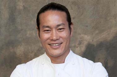 Jun Tanaka's new restaurant is The Ninth in Charlotte Street, Fitzrovia