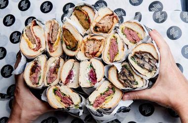 Sub Cult's award-winning sandwiches get a permanent City spot