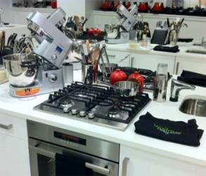 Hot Dinners tries out the Waitrose Cookery School