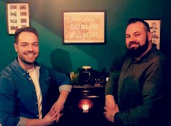 Homeboy Bar brings Irish food, drink and cheer to Islington's Essex Road