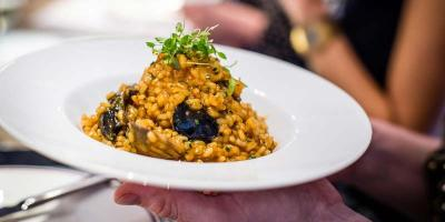 Wanted to book lunch at Barrafina? Here's your chance...