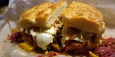 Palomar, Max's Sandwich Shop & more lead Observer Food Monthly Awards 2015