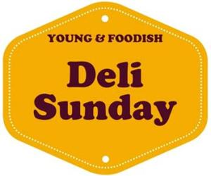 Young and Foodish rounds off the week with DeliSundays
