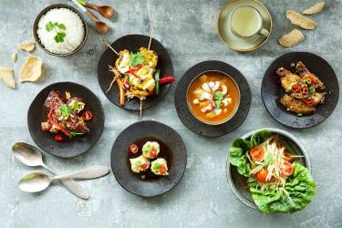 Giggling Squid are bringing their Thai tapas to Kingston-upon-Thames