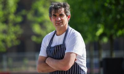 Bruno Loubet transforms the Zetter restaurant into Grain Store unleashed